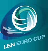 Risultati immagini per EURO CUP PALLANUOTO