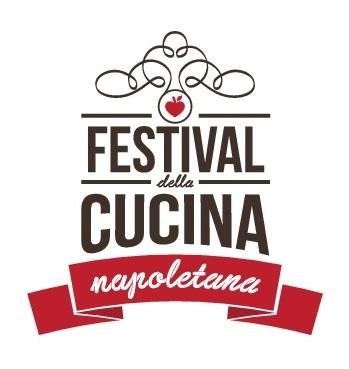 Al via il festival della cucina napoletana 15 17 dicembre for Cucina logo