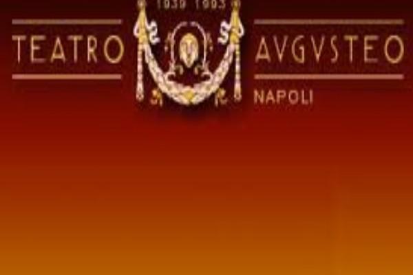 LOGO del teatro Augusteo bozza-600x400