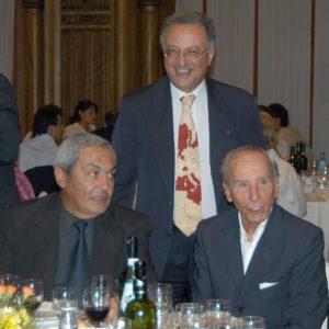G.D.G. e Enzo Mirigliani 19-9-2004