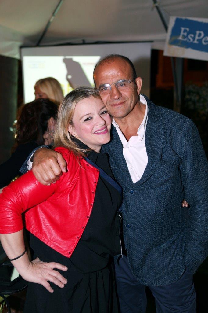 Teresa Iorio e Franco Manna IMG_3252