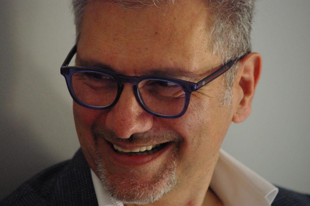Dr Luigi Leopaldi