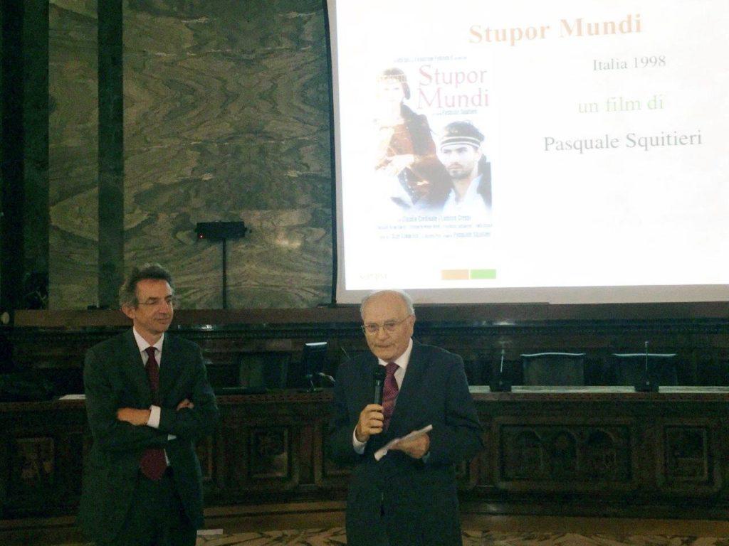 Gaetano Manfredi e Nicola Squitieri IMG_6685