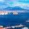 Innamorati / innamorati di Napoli, 18 febbraio