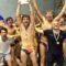 Pallanuoto. Canottieri Napoli Under 20 nove volte campione d'Italia!