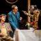 """Teatro Sannazaro """"A che servono questi quattrini"""" dal 18 gennaio"""