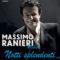 """Massimo Ranieri, gran ritorno al Teatro Augusteo con """"Notti splendenti"""""""