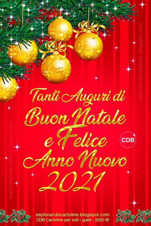 Auguri Di Buon Natale E Buon Anno.Felice Natale E Anno Nuovo 2021 Contagiati Finalmente Dal Virus Dell Amor