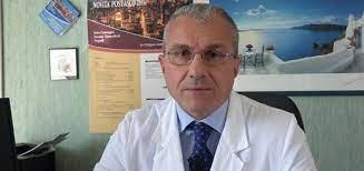 Prof Alessandro Morabito